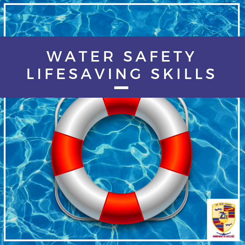 Water Safety Lifesaving Skills Prevent Drowning and Reduce