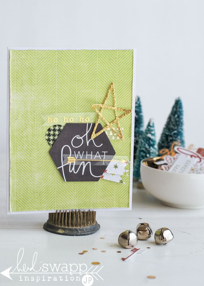 oh what fun christmas cards 5 or less items to make fabulous christmas cards by