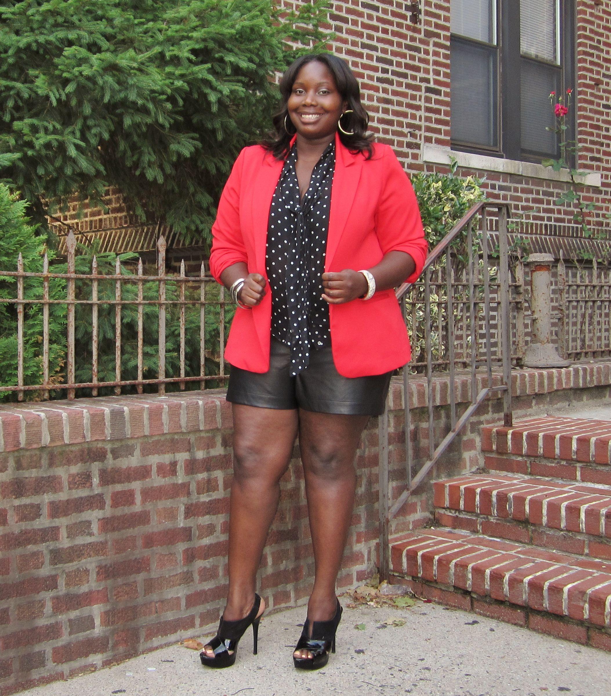 Short Sighted  www.stylishcurves.net