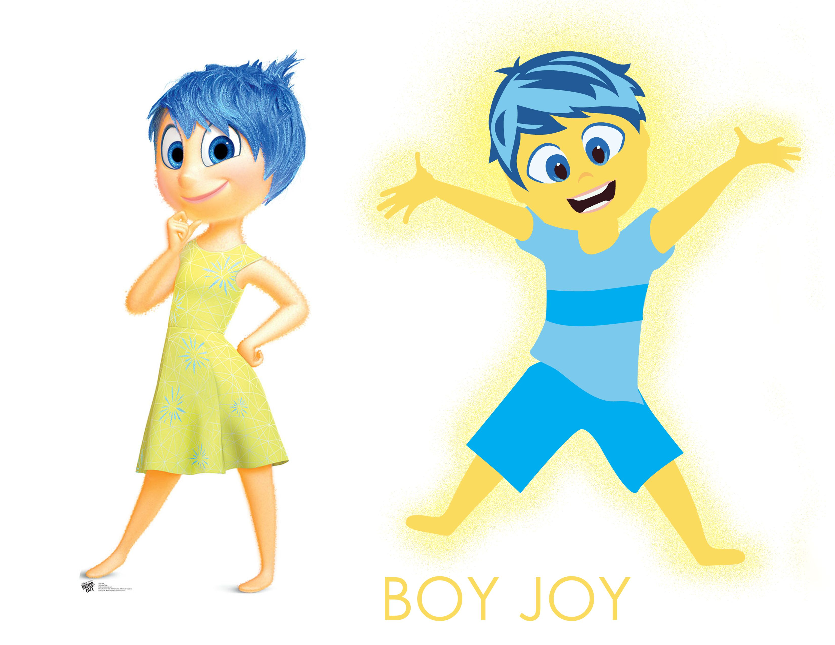 "A Boy ""Joy"" For All Those Little Guys Who Wonder What The"