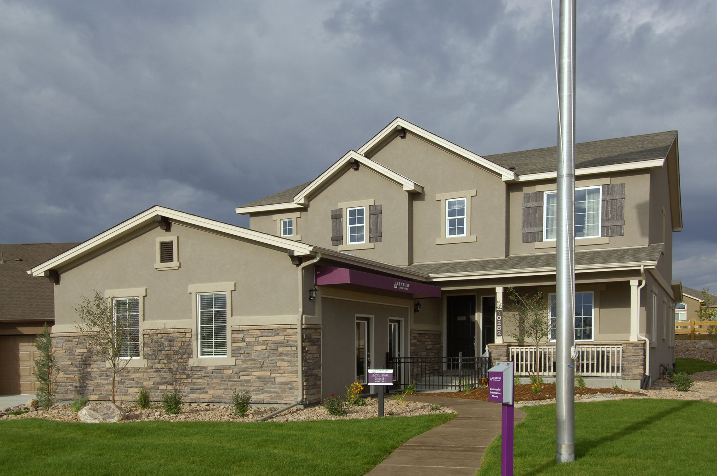 Prime Model 4020 Fox Point At Meridian Ranch Colorado Springs Co Download Free Architecture Designs Ferenbritishbridgeorg