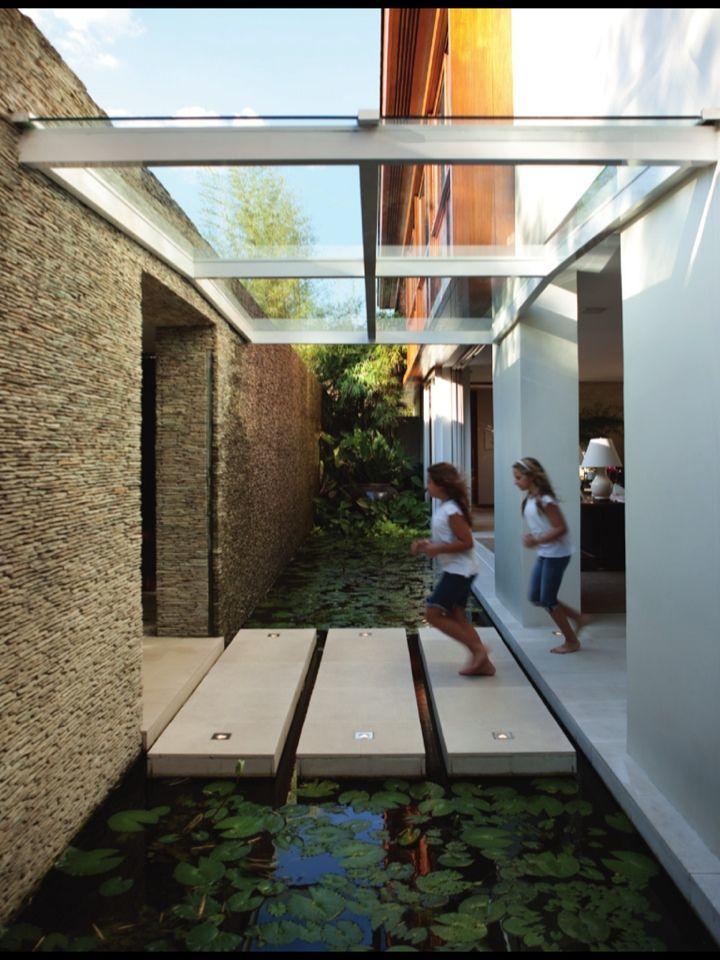 Indoor water feature | Kyles backyard | Pinterest | Indoor water ...