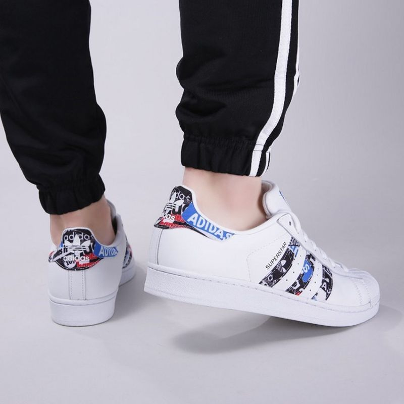Superstar Arrival Women Original Clover Official New Men And Adidas 8wnPk0O