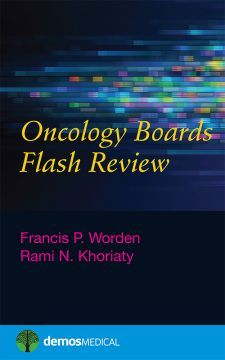 Oncology Boards Flash Review PDF | Book | Reading online