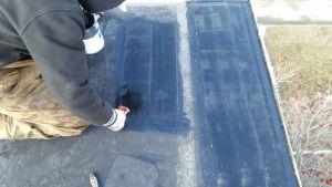 EPDM Roof Repair