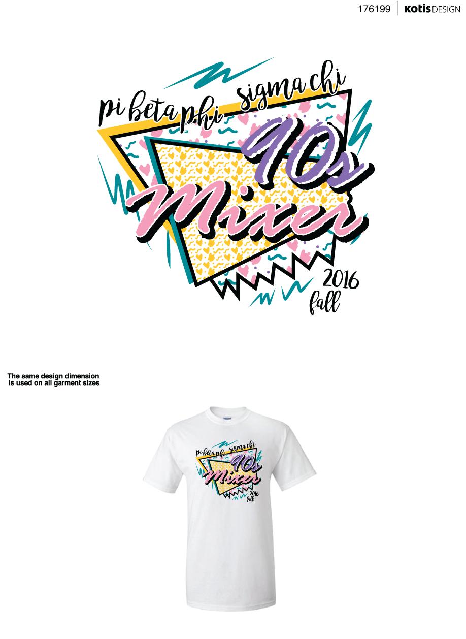 176199 Ups Pi Phi 90s Shirt 16 View Proof Kotis Design