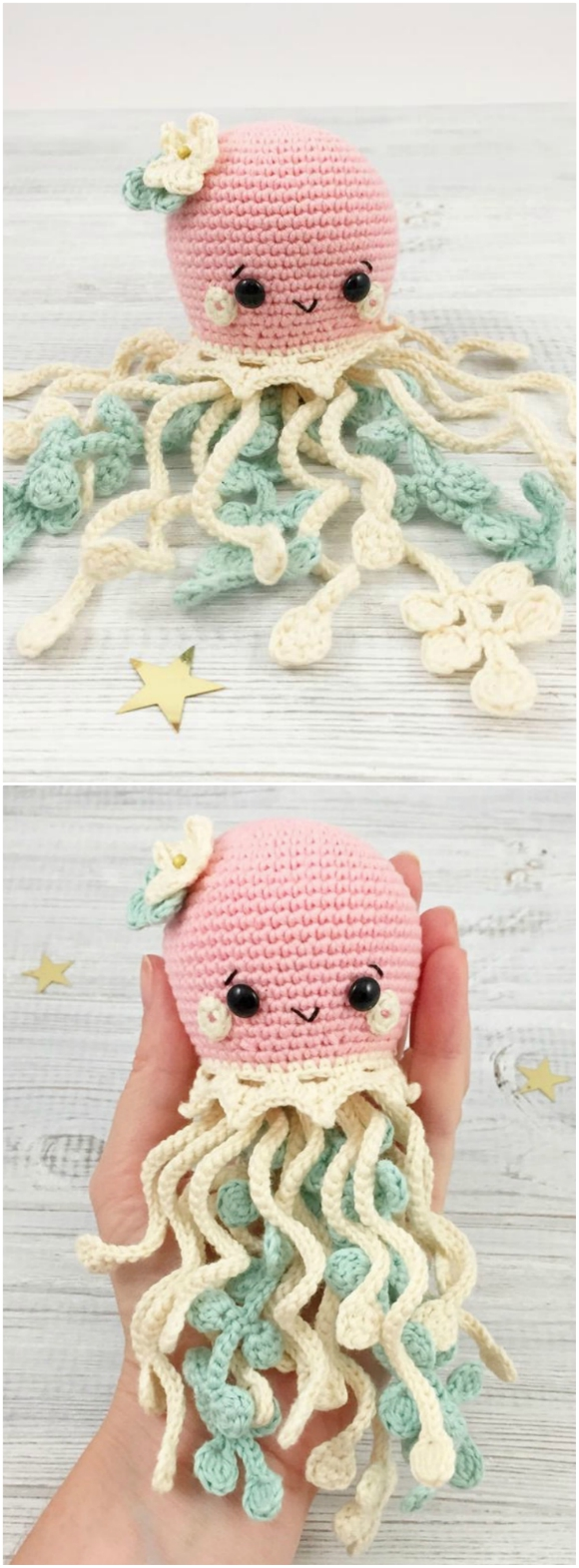 Our Favorite Pinterest Crochet Patterns | The WHOot
