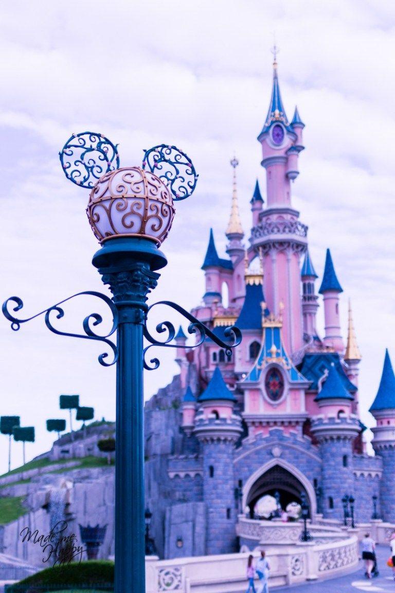 Le Festival Princesses et Pirates à Disneyland Paris | Disneyland, Papiers peints mignons et ...
