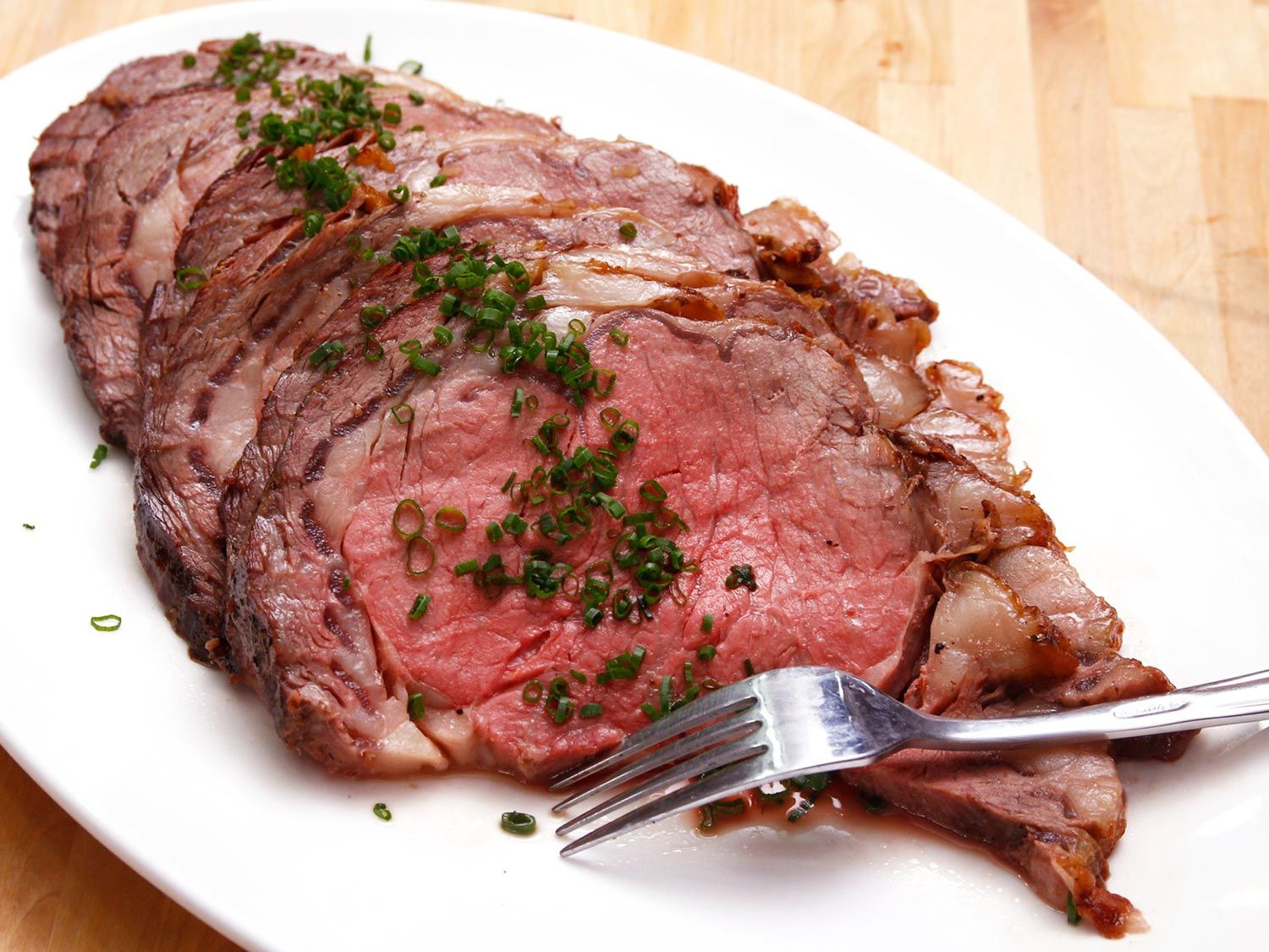 How To Buy And Cook Prime Rib Meaty Food Lab Prime