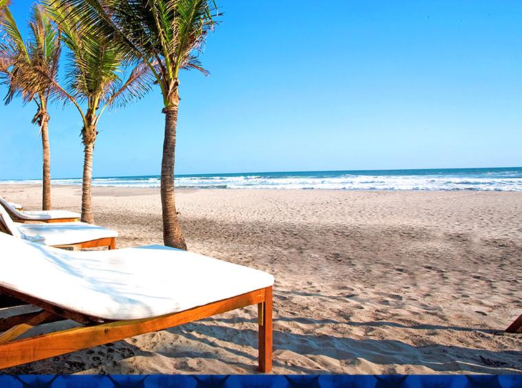 Playa Costa Del Sol Elsalvador San Salvador Beach Outdoor