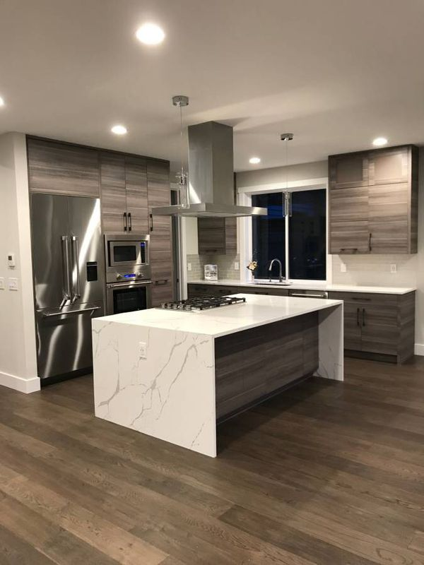 Kitchen cabinets for Sale in Seattle, WA | Kitchen ...