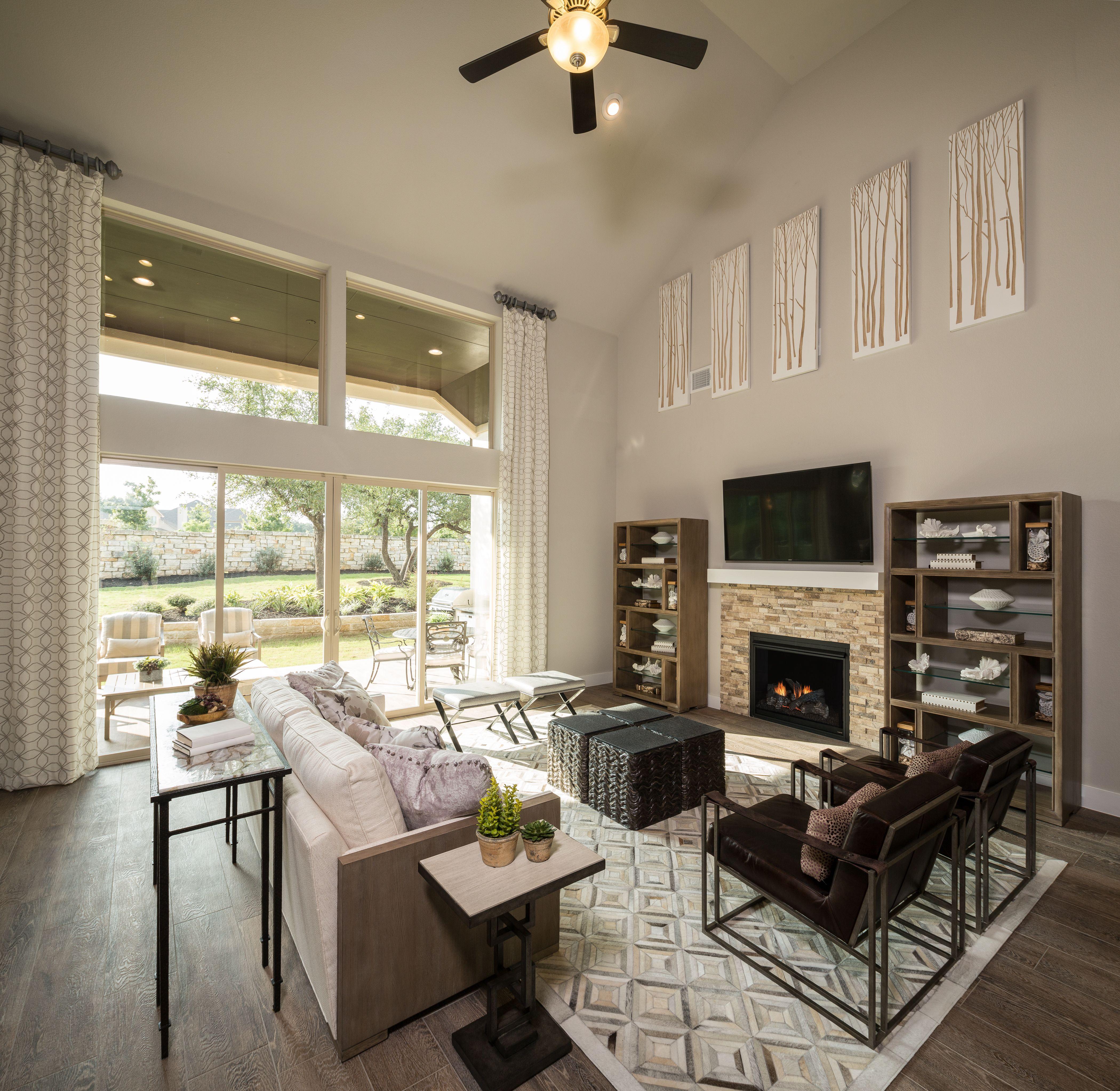 Photo & Video Gallery  Trendmaker Homes  Interior Design Unique Online Living Room Design Decorating Inspiration