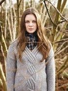 Tissington by Marie Wallin - Autumn Knits. Обсуждение на LiveInternet - Российский Сервис Онлайн-Дневников