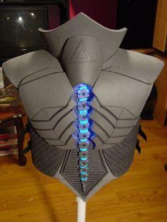 foam armor templates 1000 ideas about x3cb x3efoam armor x3c b x3e