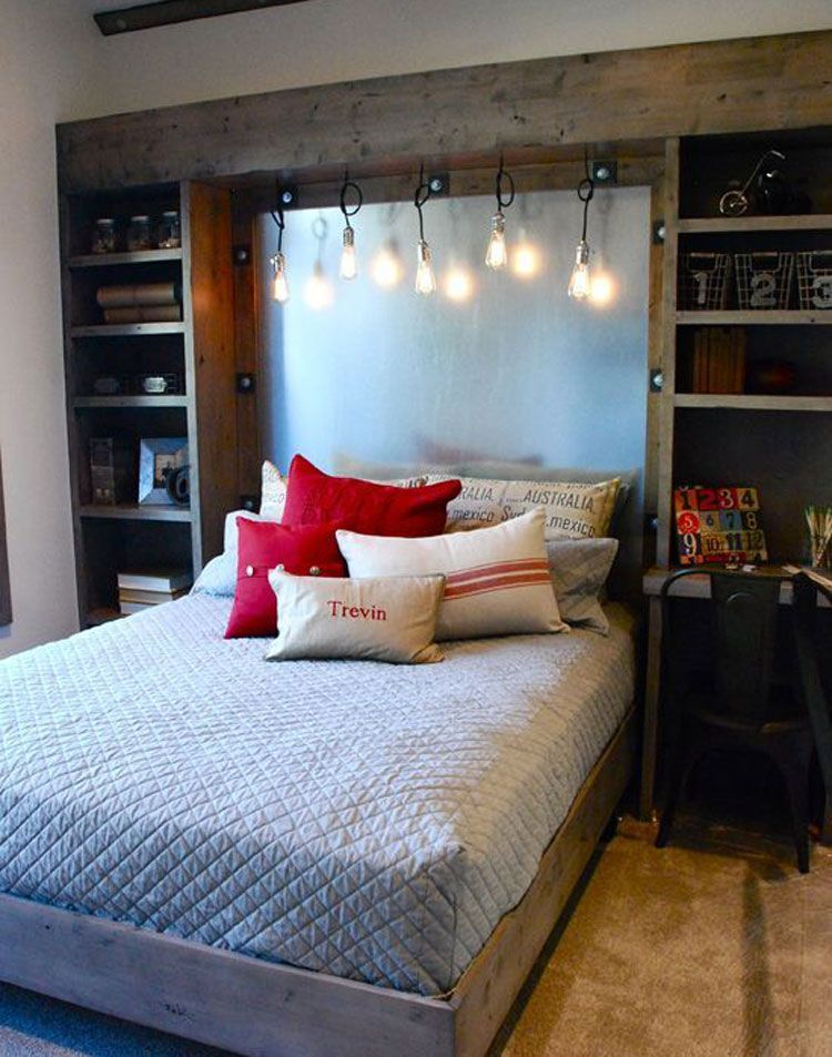 Home Ideas Review In 2020 Remodel Bedroom Boys Bedroom Decor