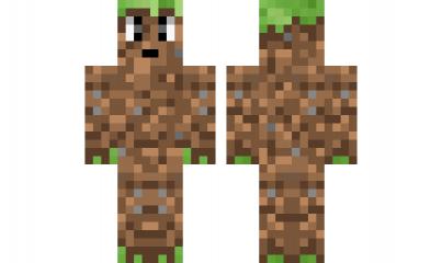 Minecraft Skins Minecrafty Tierra