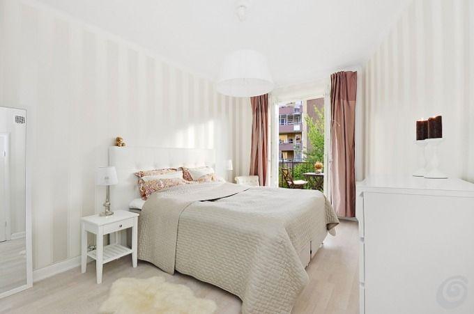 Arredare Camera Da Letto Stretta : Camere da letto la camera da letto stretta e piccola