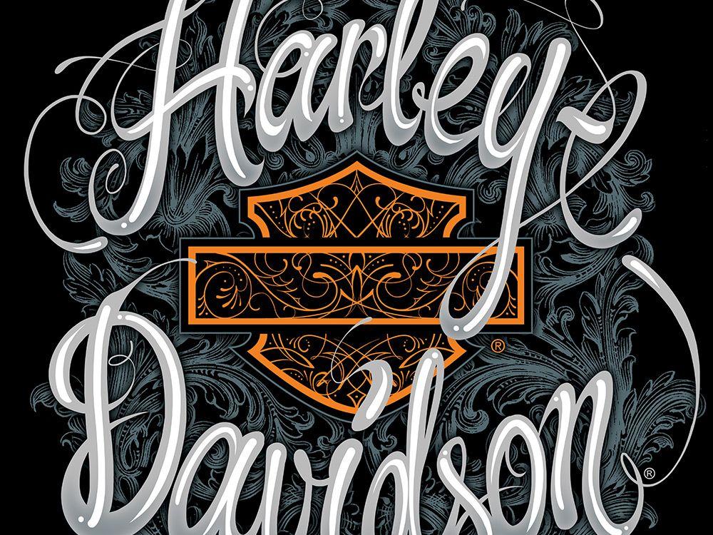 Harley Davidson — Lincoln Design Company Portland