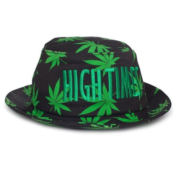 HUF x High Times Collaboration