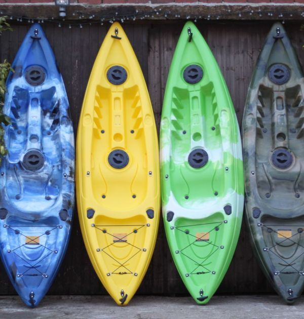 Largest range of cheap sit on top kayaks other accessories for Fishing rafts for sale