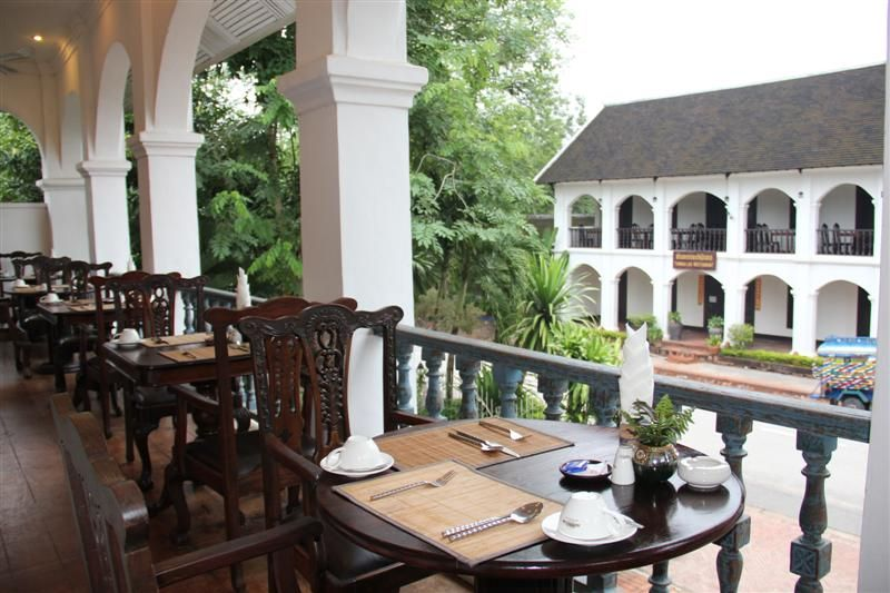 Indochina Colonial Architecture