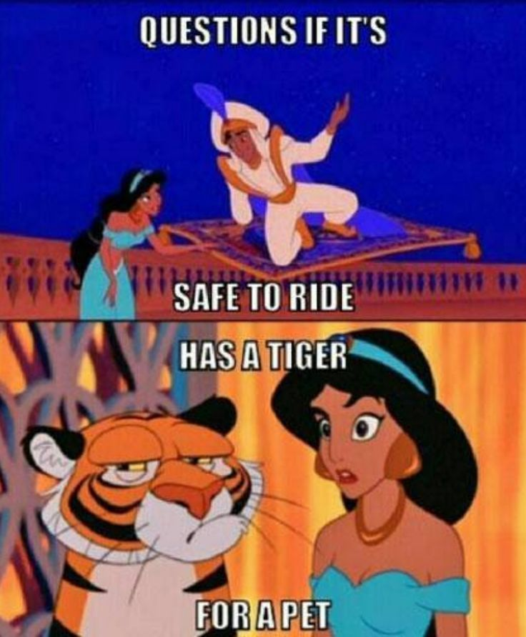 Funny Disney Memes - 23