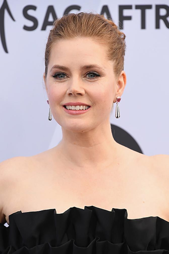 The Best Jewelry at the 2019 SAG Awards | Amazing jewelry ...