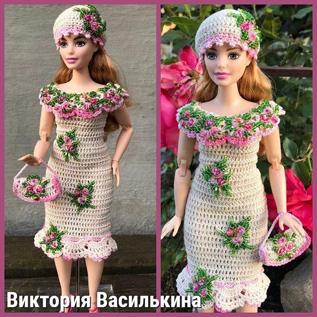 вязание для куклы, вяжу для кукол, вещи …   Куклы, Куклы ...