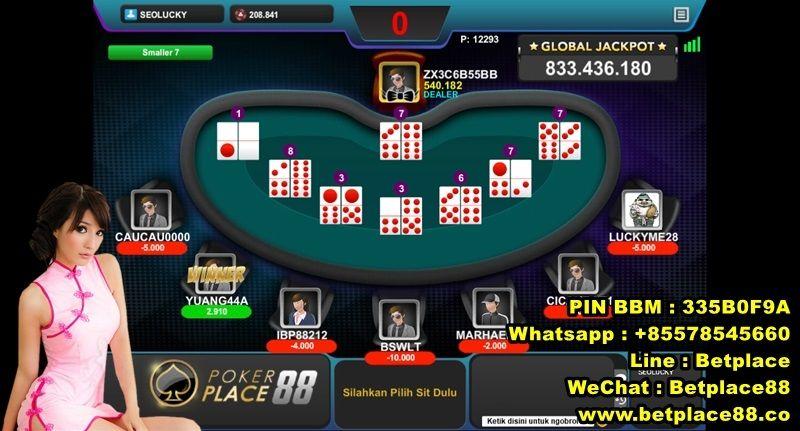Daftar Gaple Ceme (Dengan gambar) | Poker, Game, Kartu