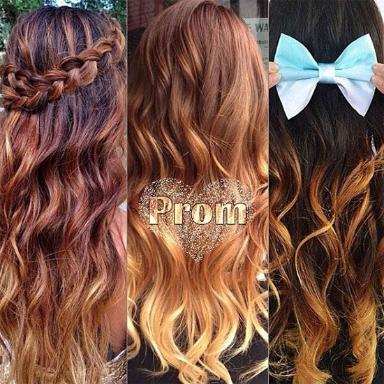 5 Long Prom Night Hairstyles Just For You