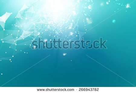 abstract blue background.html