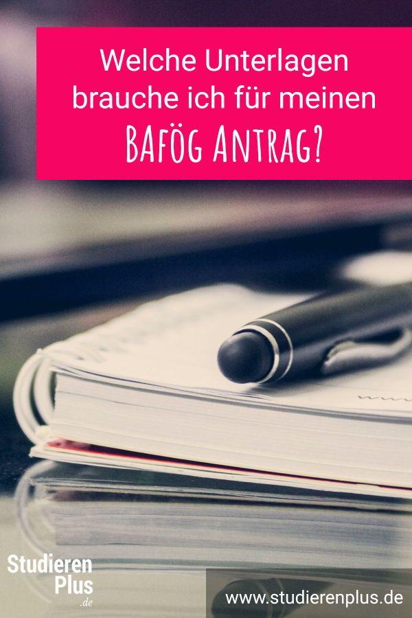Bafög Studienabbruch Neues Studium