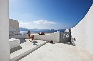 Luxury Villa with Stunning Caldera View Vacation Rental in Oia  from @homeaway! #vacation #rental #travel #homeaway