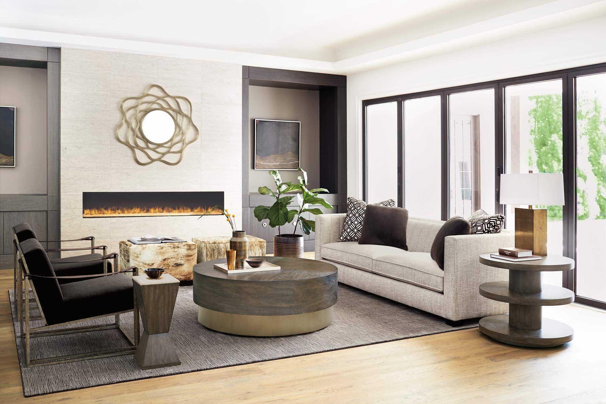 Coffee Table Modern Living Room Furniture