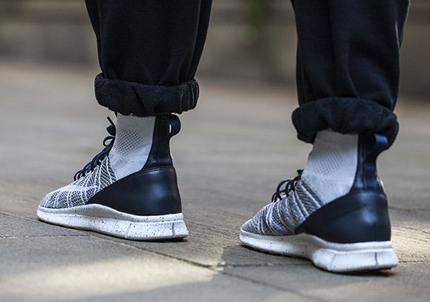 The Nike Free Mercurial Superfly