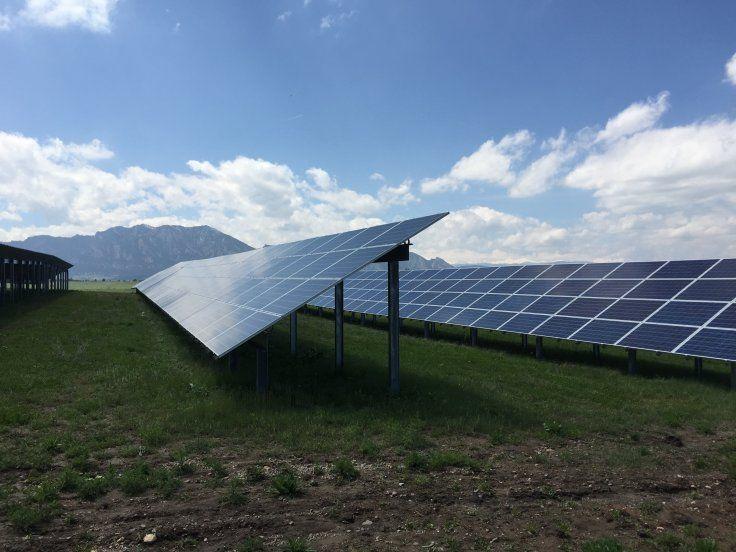 Community solar gardens are growing across colorado are