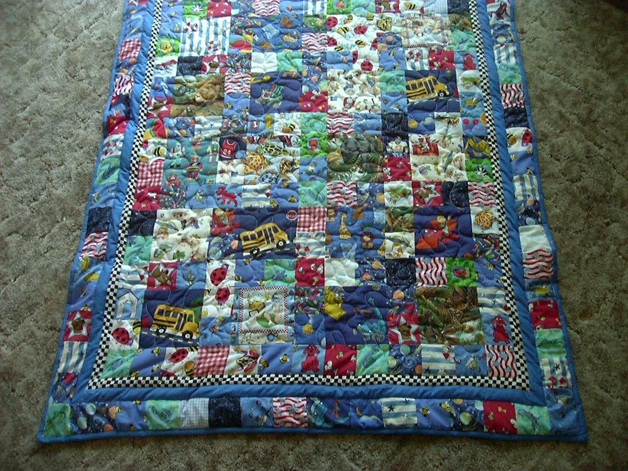 Sheryl's Quilting | quilt | Pinterest | Baby bedding : quilt photo - Adamdwight.com