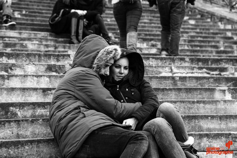 Réalisez du jolies photographies monochrome grâce à notre cours photo noir et blanc à Paris - Grainedephotographe.com