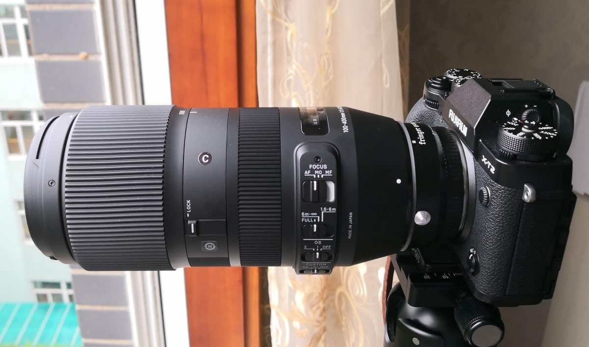 Pin By Steven Marchessault On Camera Lens In 2021 Firmware Sigma Adapter