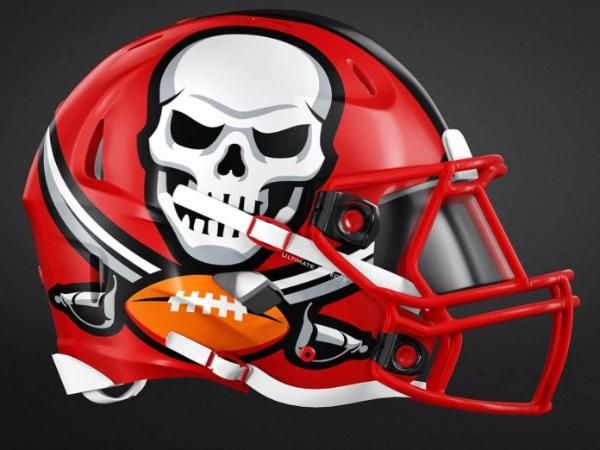 a438336661c Check Out The Awesome Redesigned NFL Helmets of All 32 Teams • Page ...