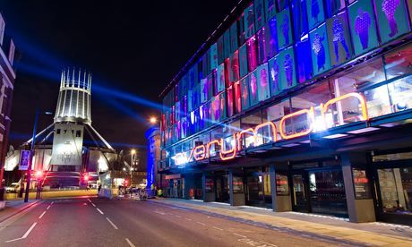 Top 10 bars, clubs and nightlife in Liverpool | Liverpool ...