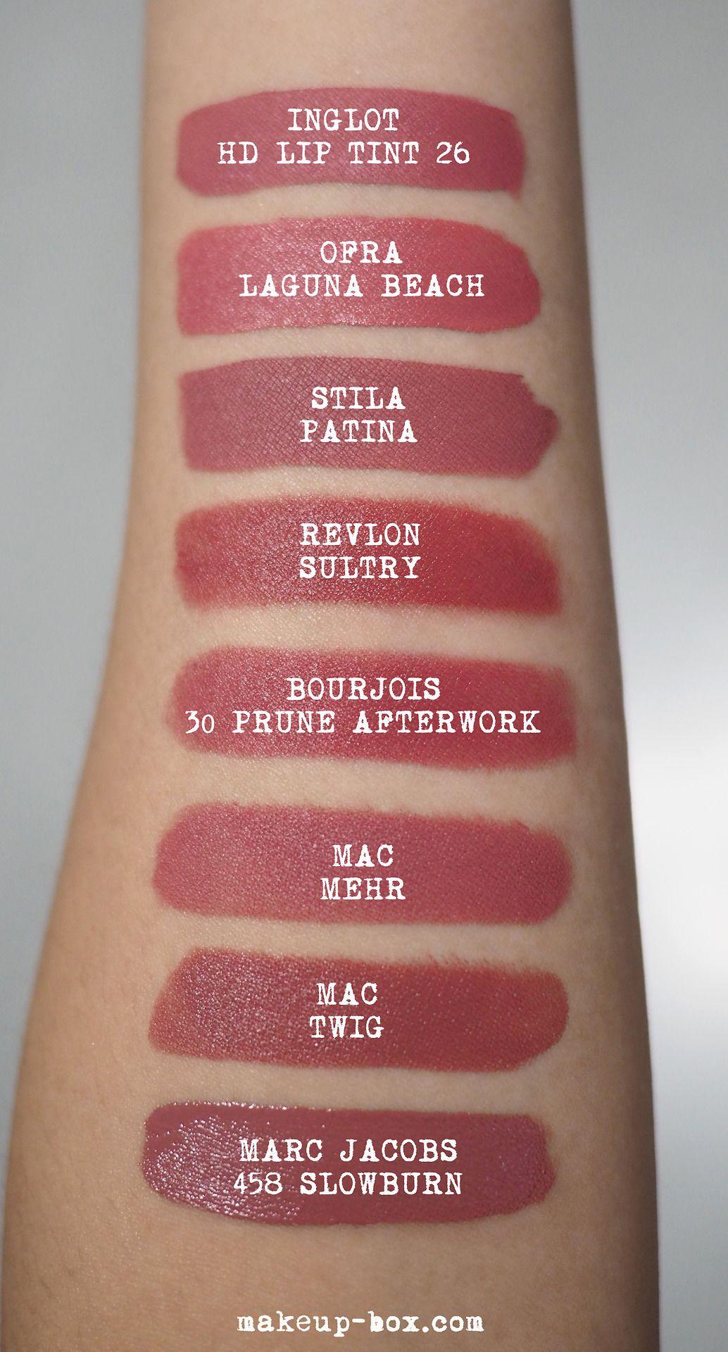 Golden Rose Longstay Liquid Matte Lipstick reviews, photos