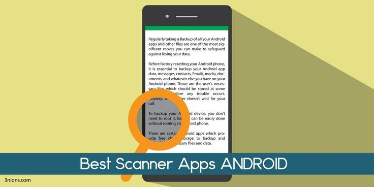 read qr code android without app