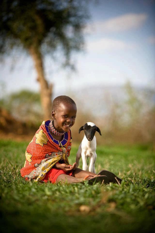 Friendship Loving Africa African Children Precious Children