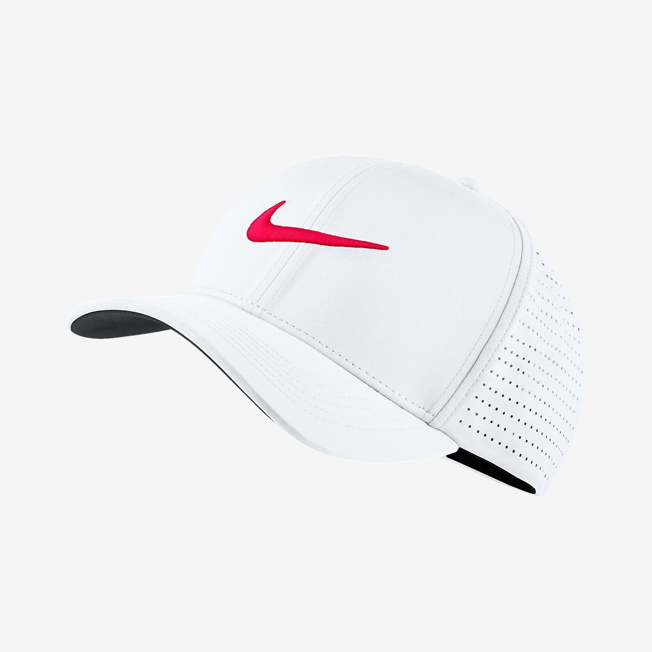 1a473694 Nike Golf Men's Tiger Woods TW Golf Hat 639668 Black Large/X-Large Vapor # Nike | Fathers day gift ideas | Nike golf men, Hats, Nike golf