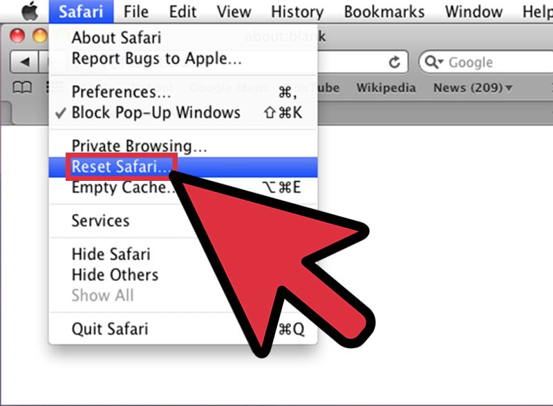How to Reset Browser Settings -- via wikiHow.com
