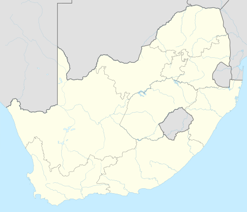 Redelinghuys Is Located In South Africa South Africa Map South Africa Wildlife South Africa