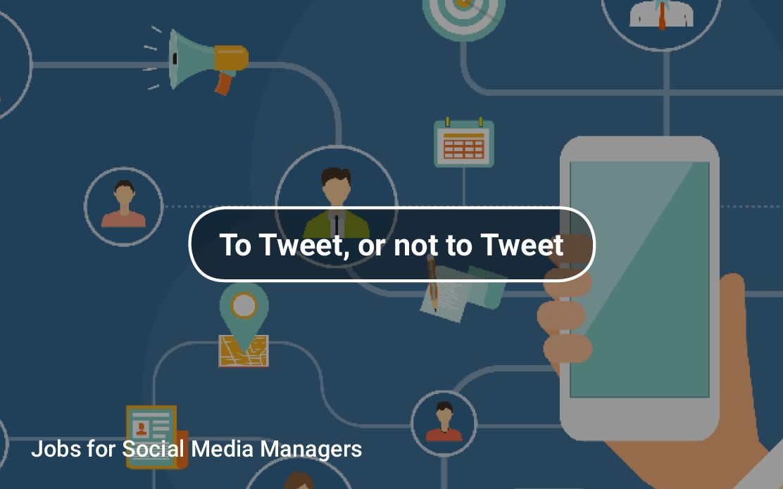 Jobs for Social Media Managers Startups DigitalMedia
