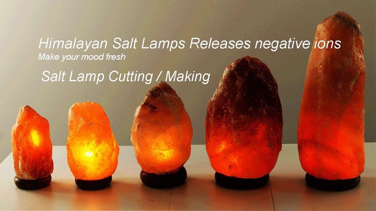 Pin On Himalayan Salt Rock Lamps And Candles