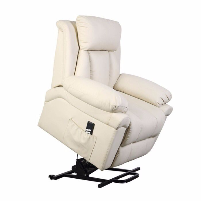 Taiwan High Quality Zero Gravity Relax Elderly Folding Chair - Electric reclining chairs for the elderly